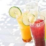 Słodkie napoje - gorzkie skutki
