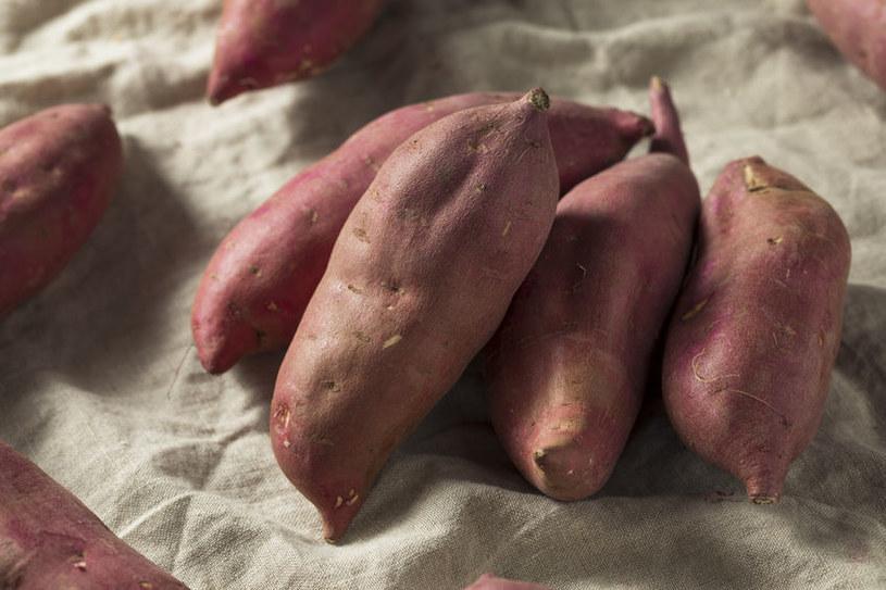 Słodkie ziemniaki /©123RF/PICSEL