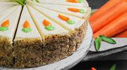 Słodkości z marchwią