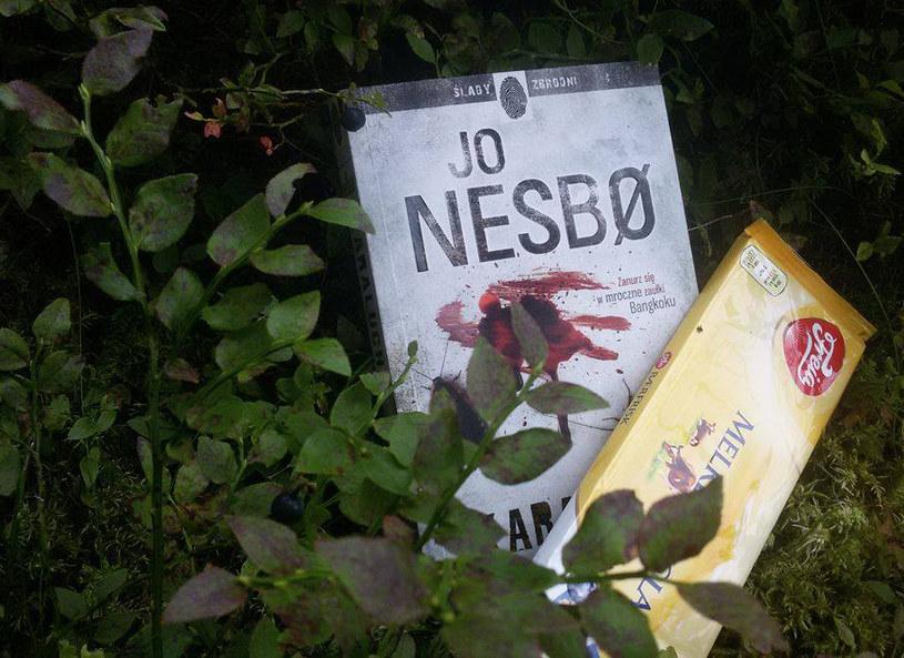 Słodycze i książki Nesbo - oto co kochają Norwegowie /INTERIA.PL
