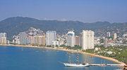 Słoneczne Acapulco de Juarez