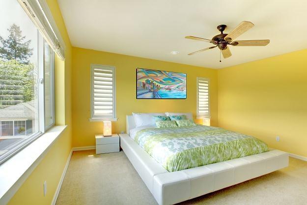 Słoneczne mieszkanie sprzedasz o dwa miesiące szybciej /©123RF/PICSEL