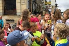 Słoneczny Patrol RMF FM przemierza Wybrzeże: Na trasie Mielno, Darłowo i Jarosławiec!