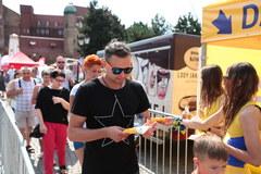 Słoneczny Patrol RMF FM przybył do Gdańska