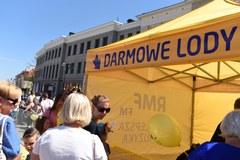 Słoneczny Patrol RMF FM w Białymstoku!