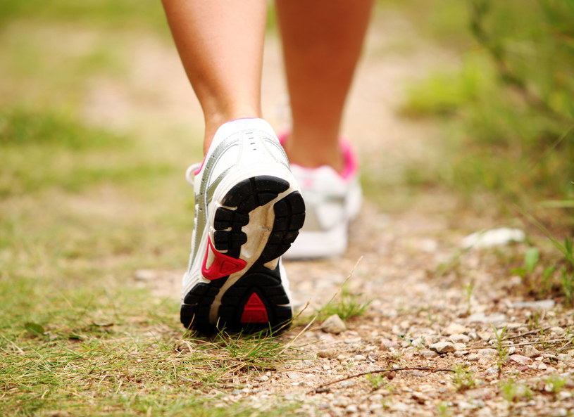 Slow jogging to dobra alternatywa dla biegania /123RF/PICSEL