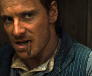 """Slow West"" [trailer]"