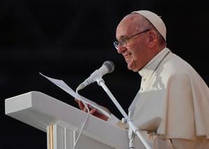 Słowa papieża Franciszka, które zapamiętamy po ŚDM 2016