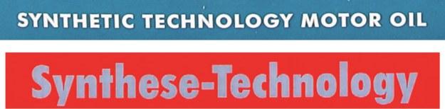"""Słowa """"technologia syntetyczna"""" oznaczają, że olej bazowy powstał przez hydrokraking ropy. /Motor"""