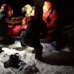 Słowaccy ratownicy odnaleźli Polaka, który zagubił się w Tatrach