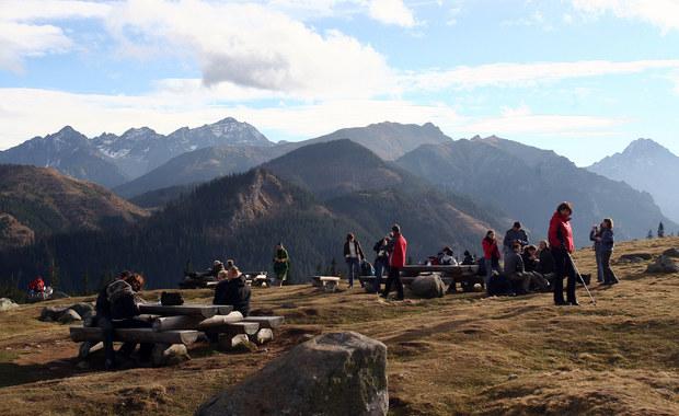 Słowacja: Nowe zasady wypraw w góry