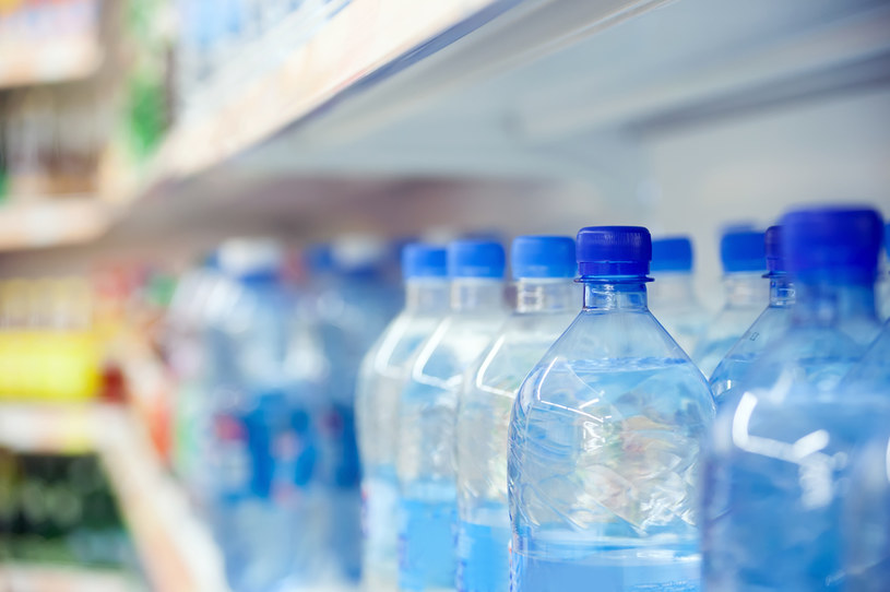 Słowacja od przyszłego roku wprowadzi kaucje za plastikowe butelki /123RF/PICSEL