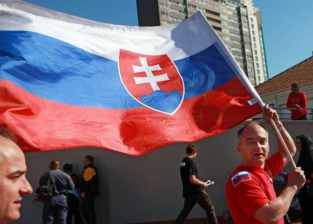 Słowacja opowiedziała się za zaostrzeniem dyscypliny fiskalnej strefy euro /AFP
