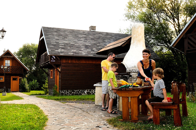 Słowacja to idealne miejsce na urlop z rodziną. Warto zaplanować tu pierwszy jesienny weekend /Styl.pl