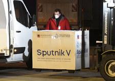 Słowacja wysyła Sputnika V na badania. Rosja domaga się odebrania zamówionych dawek
