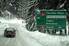 Słowacja zamyka część przejść granicznych. Na pozostałych wprowadza kontrole