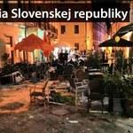 Słowacja: Zarzuty dla pseudokibiców z Polski