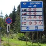 """Słowacki """"haracz"""" od Polaków"""