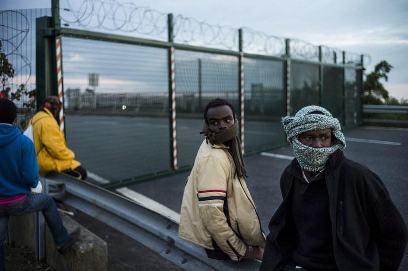 Słowacy nie chcą uchodźców /PAP/EPA