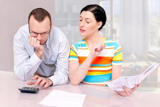 """Słowem-kluczem przy analizie wiarygodności klienta jako kredytobiorcy hipotecznego jest """"stabilność"""" /© Panthermedia"""