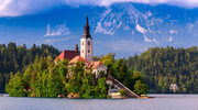 Słowenia: Góry, jaskinie i wybrzeże Adriatyku