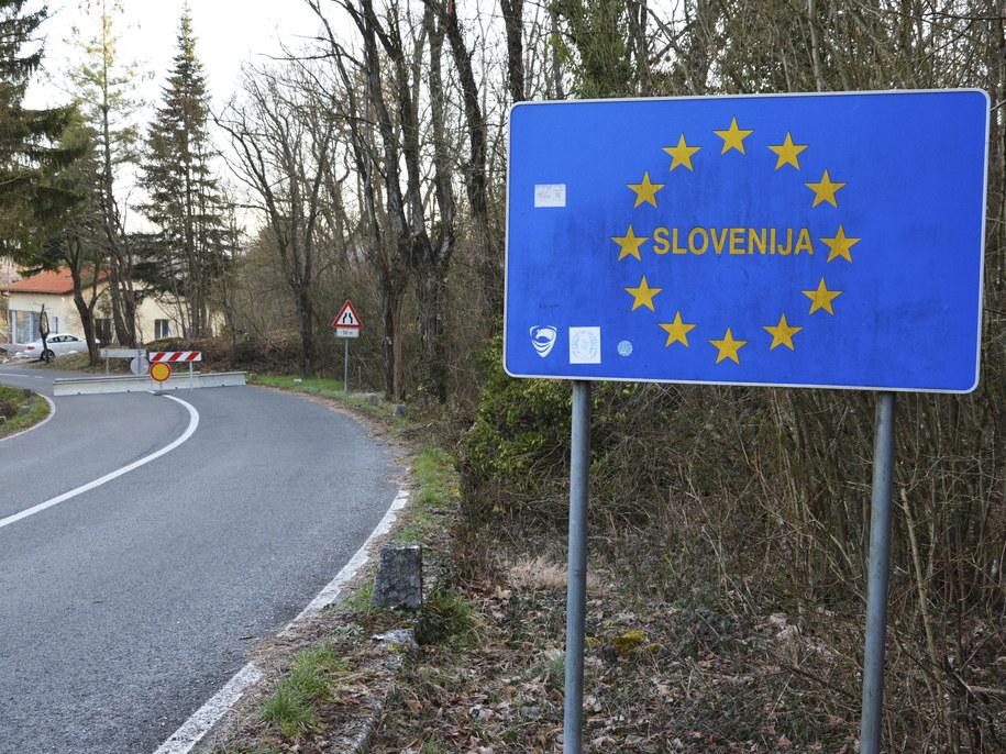 Słowenia jako pierwszy kraj w Europie ogłosiła, że opanowała epidemię koronawirusa /MICOL BRUSAFERRO /PAP/EPA