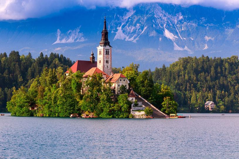 Słowenia może stać się atrakcyjną alternatywą dla Chorwacji i Grecji! Pyszne jedzenie, obłędne widoki i niezadeptane zakątki czekają na turystów. /123RF/PICSEL