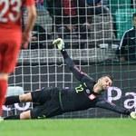 Słowenia - Polska 2-0. Fabiański: Wszystko ciągle zależy od nas