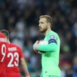 Słowenia - Polska 2-0. Jan Oblak: Spisaliśmy się świetnie