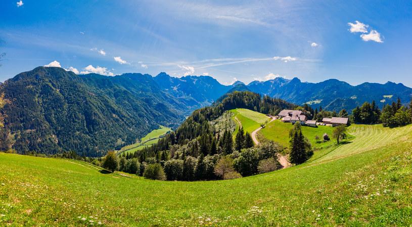 Słowenia to nie tylko zapierające dech widoki /123RF/PICSEL