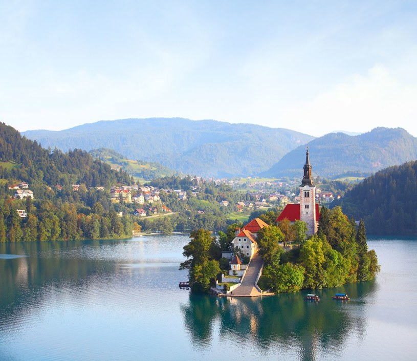 Słowenia /123RF/PICSEL
