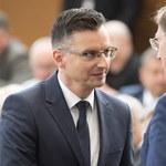Słoweński parlament zatwierdził mniejszościowy rząd centrolewicy