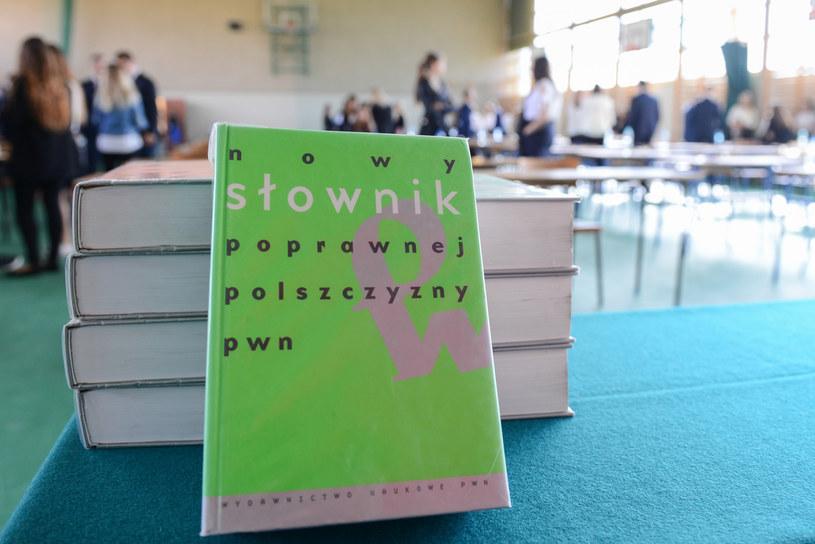 Słownik poprawnej polszczyzny /Adam Staskiewicz/ /East News