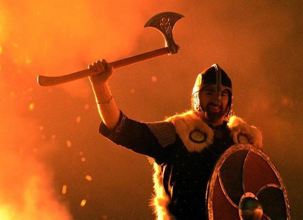 "Słowo ""szaman"" oznacza ""wódz"" Fot. Demotix  Ken Jack/ REPORTER /East News"