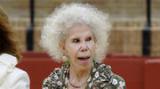 Ślub 85-letniej księżnej