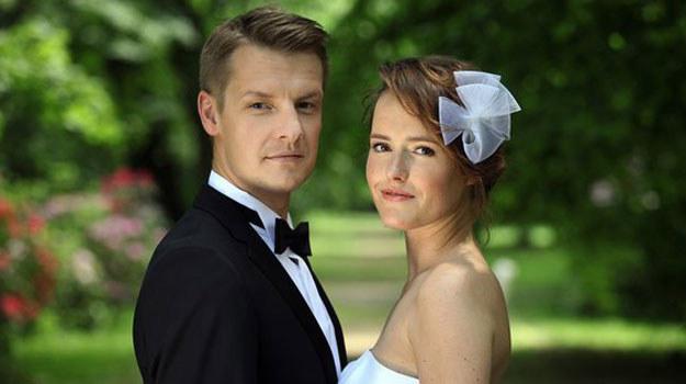 Ślub Ali i Pawła juz we wtorek /www.mjakmilosc.tvp.pl/