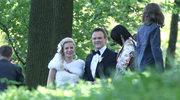 Ślub Edyty i Czarka