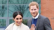 Ślub Harry'ego i Meghan. Harmonogram