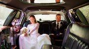 Ślub i... próba uczuć