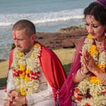 Ślub i wesele jak z Bollywood