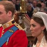 Ślub Kate i Williama - prosto z Londynu