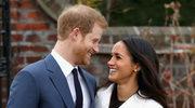 Ślub księcia Harry'ego i Meghan Markle odbędzie się w maju