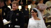 """Ślub księcia Harry'ego i Meghan Markle: Utwór """"Stand By Me"""" dla książęcej pary"""