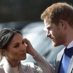 Ślub księcia Harry'ego i Meghan Markle w polskiej telewizji