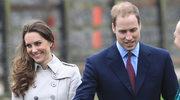 Ślub Księcia Williama na oczach całego świata