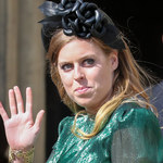 Ślub księżniczki Beatrycze ze skandalem w tle?! Znamy szczegóły!