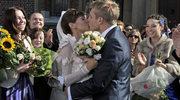 Ślub Majki i Michała