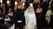 Ślub Meghan Markle i księcia Harry'ego!