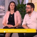 """""""Ślub od pierwszego wejrzenia"""": Agnieszka i Wojtek spodziewają się dziecka!"""