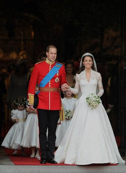ślub Stulecia W Obiektywie ślub Kate Middleton I Księcia